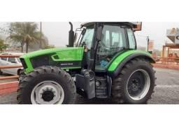 Trator Agrícola Df170.4 Ano 2016