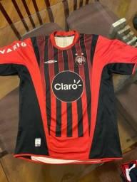 Camisa Atletico Paranaense 2004