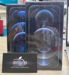 iPhone 12 Pro Novos (Aceito Cartão)