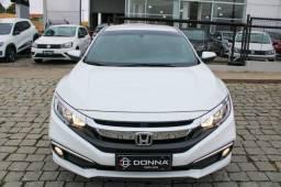 Honda Civic EX - 2021