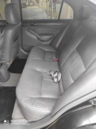 Civic 2003 topado vendo ou troco
