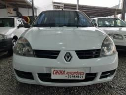 Renault Clio Hi-Flex 1.0