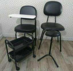 móveis para salao