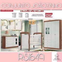 Conjunto Joãozinho