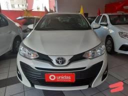 Toyota Yaris XL 1.5 - pronta entrega -ipva grátis