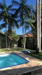 Alugo Casa de Praia Lagoinha Ubatuba