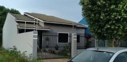 Vendo ou troco: Linda Casa em Nova Mutum MT (133M2), com laje e bem localizada.