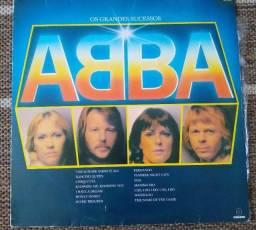 2  Discos vinil   ABBA