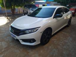 CIVIC SPORT MT