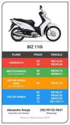 MOTO BIZ 110I MODELO 2021