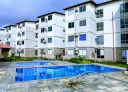 Apartamento no Condomínio Total Ville