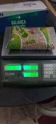 Vendo balança semi nova Elgin SA-110