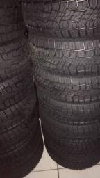 Título do anúncio: aro 13 em ofertas pneus remold