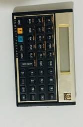 Calculadora Financeira HP 10 Dígitos 120 Funções