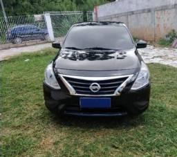 Nissan Versa 1.0 12v 4p 2019