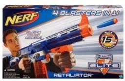Nerf retaliator N-strike elite
