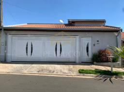 Casa à venda com 3 dormitórios em Jardim dall'orto, Sumaré cod:CA006569