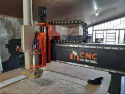 CNC torrando
