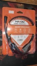 Headset para Vídeo Chamada Super Barato (Ótimo para Aula Online ou Games)