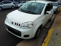 Fiat Uno Vivace 1.0 2012 - IPVA 2020 PAGO - 100% Financiado - Venda Limitada!