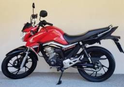Moto cb 160