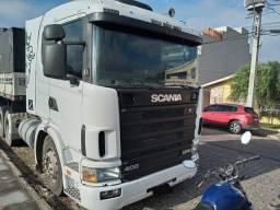 Scania 124 400 - 2004