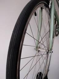 Bicicleta Retrô - Linus bike em ótimo estado