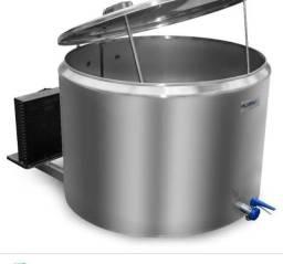 Resfriador usado