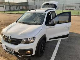 Kwid Outsider ( particular)