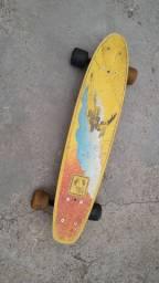 Skate Hang Ten Vintage Old School