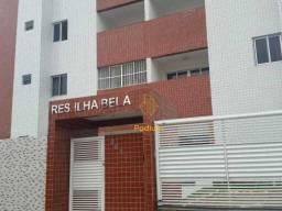 Título do anúncio: Apartamento com projetados bem localizado no Bairro de Altiplano/Bessa nas proximidades de