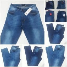 Calça jeans multimarca