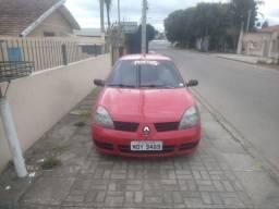 Título do anúncio: Renault Clio 2004 1.0 8v