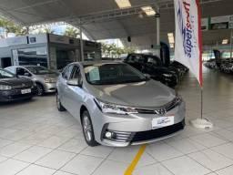 Corolla GLI 2019 Upper Completo automático !!