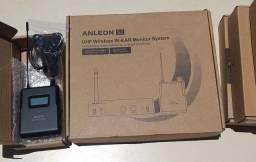 Monitor in ear Marca (anleon s2)