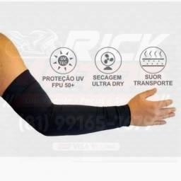 Manguito proteção UV50+