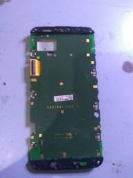 Placa do moto G3
