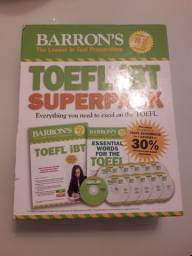 Preparatório Toefl iBT