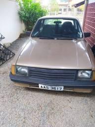 Vendo Chevette 85, AP 1.8 Turbo