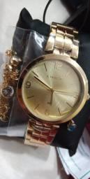 Relógios Lince Originais fabricação Orient