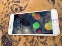 iPhone 8plus rose
