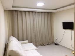Alugo apartamento 2 quartos Campo Grande