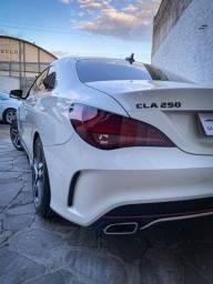 Mercedes Benz CLA250 4M 2015 - CarbidOnline/You Car Vende