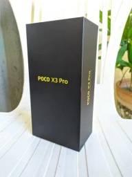 Xiaomi Poco X3 pro - Lacrado