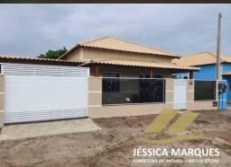 Casa com 2 quartos em Unamar, Tamoios - Cabo Frio - RJ