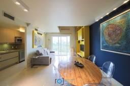 Apartamento à venda com 1 dormitórios em Jardim europa, Porto alegre cod:VZ6230
