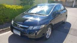 Honda Civic 2007 LX 1.8 Gasolina