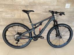 Bike carbono