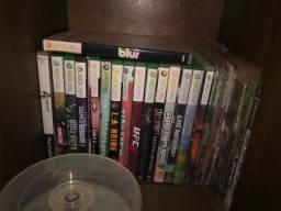 Xbox 360 desbloqueado com quinete dois controles