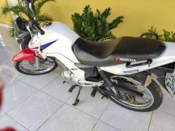Honda Titan CG 150 2014